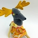 Deer Doll