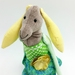 Rabbit Doll - SALE