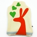 A Little Love - Rabbit Hot Water Bottle Cover