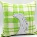 Rabbit Cushion - Wool - NZ Made