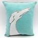 Greyhound Cushion - NZ Wool - NZ Made