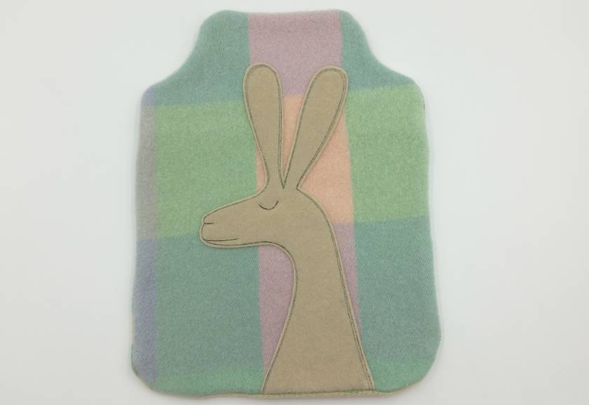 Rabbit Hottie Cover