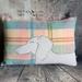 Dachshund Cushion - Wool - NZ Made