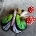 Butterfly - NZ Wool Sculpture NZ Made
