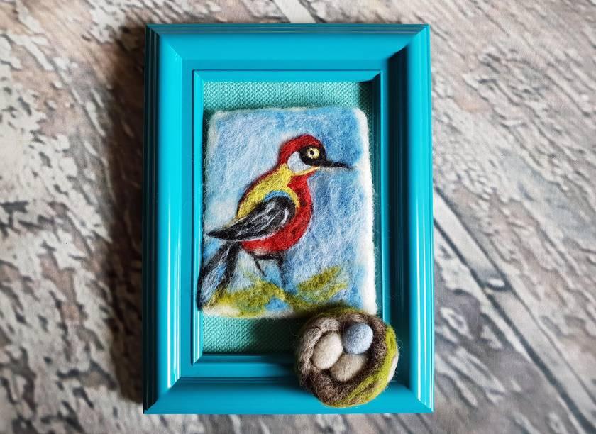 Bird - NZ Made