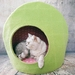 Eco CAT BED - SALE - NZ Made - Large