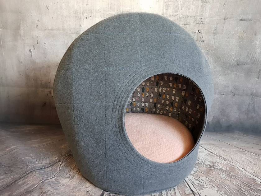 Eco CAT BED - NZ Made - Large