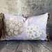 Floral Cushion Sale - NZ Made