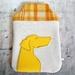 Dog hottie cover - NZ Wool