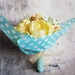 Floral Posy - Gift Wrapped