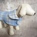 Dog Coat - NZ Wool - S