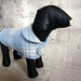 Dog Coat - NZ Wool - XS