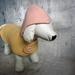 Dog Coat - NZ Wool -  sale