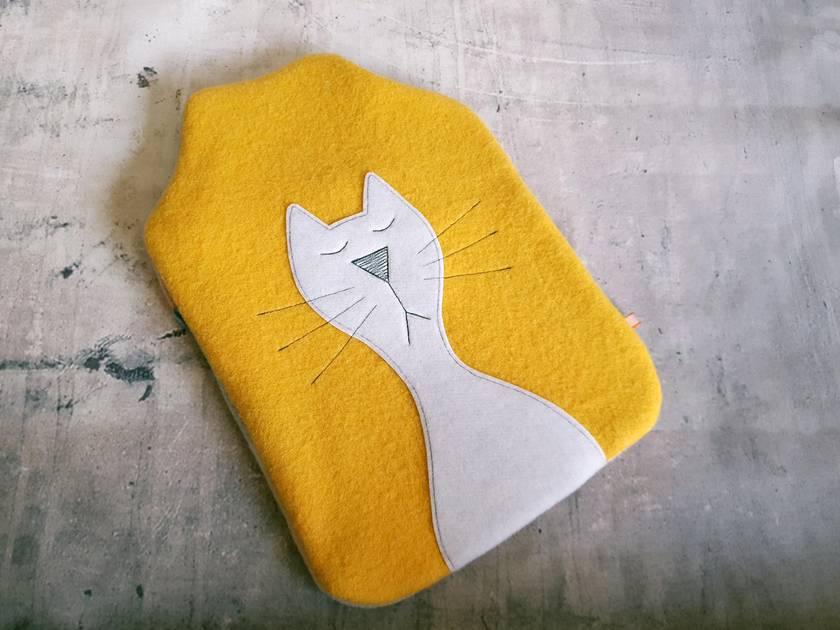Cat Hottie Cover