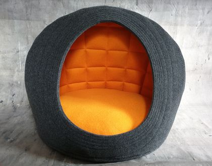 Eco PET BED - XLARGE - NZ Made