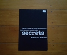 Secrets - NZ Young Writers' Anthology 2015