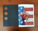 US Athletic: Handmade A6 48p Notebook