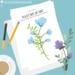 Nature & Me: Mindfulness Through Nature Journalling WORKBOOK