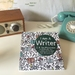 """SALE: Inspiring book for young writers: """"I am a Writer"""""""