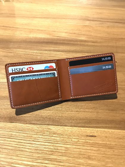 No.7 Billfold