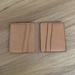 6 Pocket card wallet