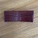 No.5 Billfold (Chocolate)
