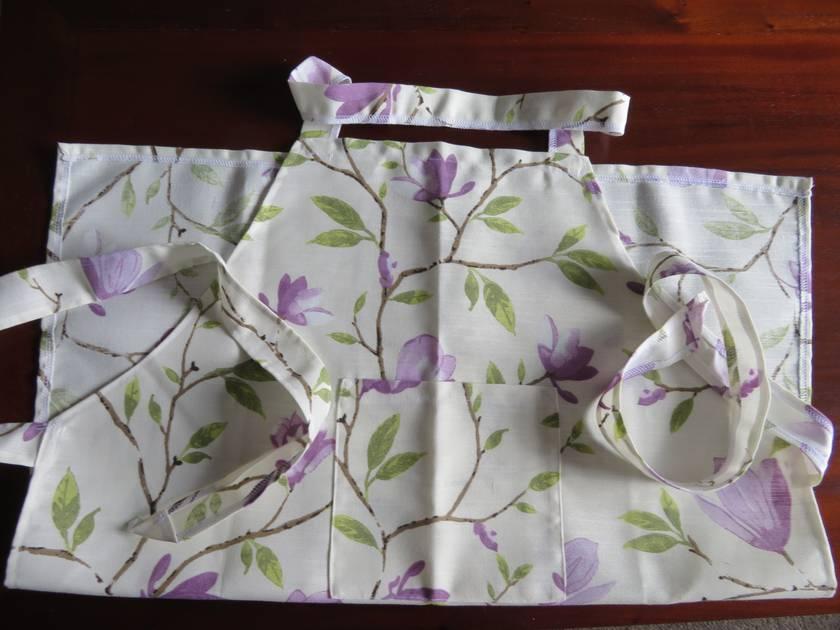 Full Length apron
