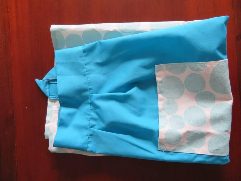 Half length aprons