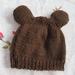 Cute Bear Beanie