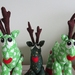 Cute handmade Reindeer