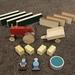 Rural Blocks Farm Starter Set