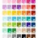 XO Set  - Choose your own colours (2 Prints)