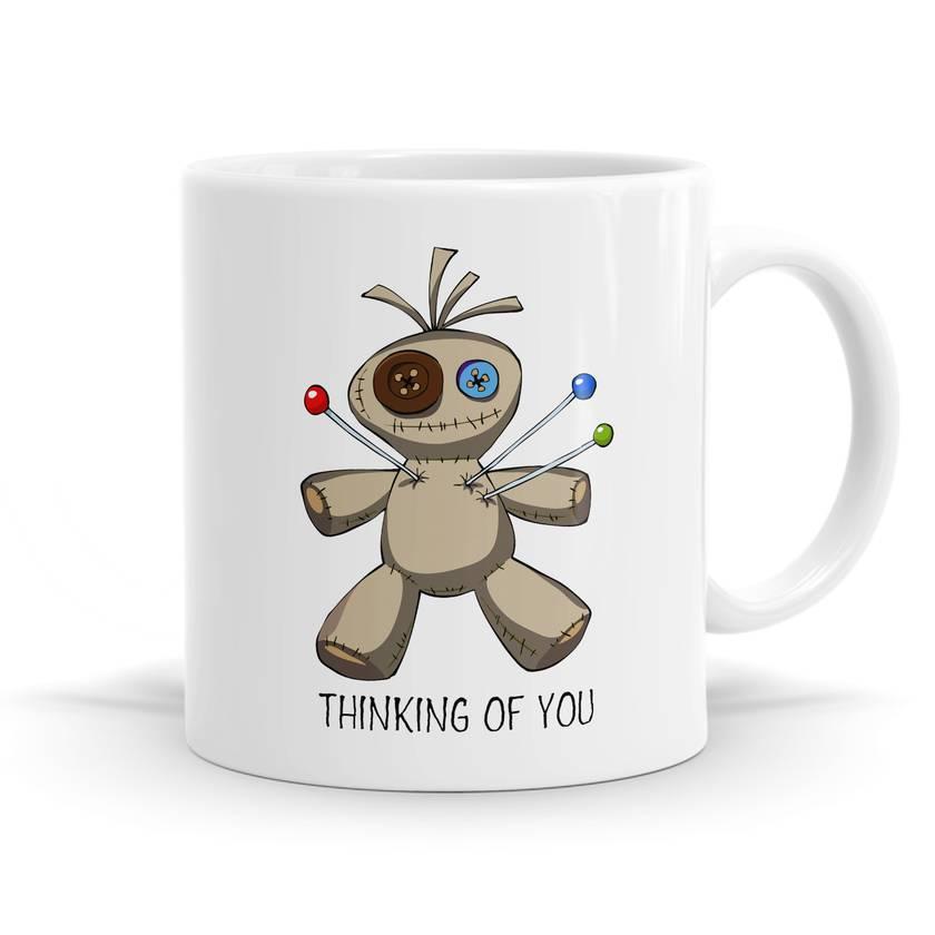 Humorous Mugs - 4 Designs Listing A - 11oz Coffee or Tea Mug