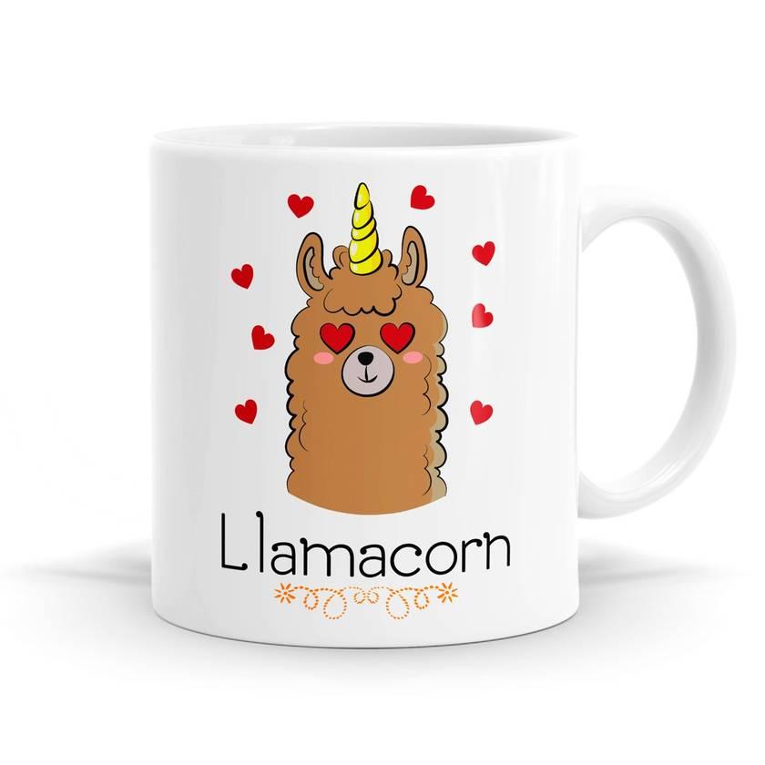 Llama Mugs - 3 designs to choose from -11oz Coffee / Tea Mug / Soup Mug / Hot Chocolate Mug