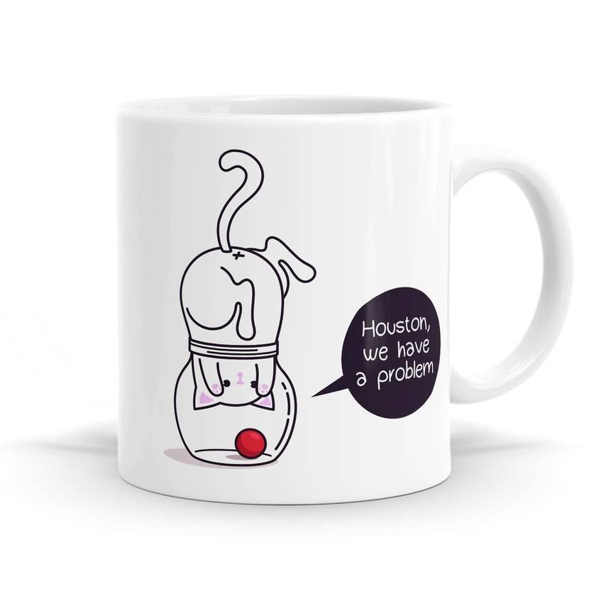 Humorous Mugs - 4 Designs - Listing C - 11oz Coffee or Tea Mug