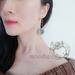 petals memory earrings