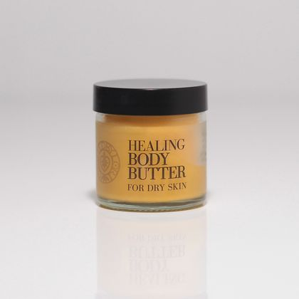 Healing Body Butter - for dry skin
