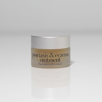 Psoriasis & Eczema Ointment, 15g