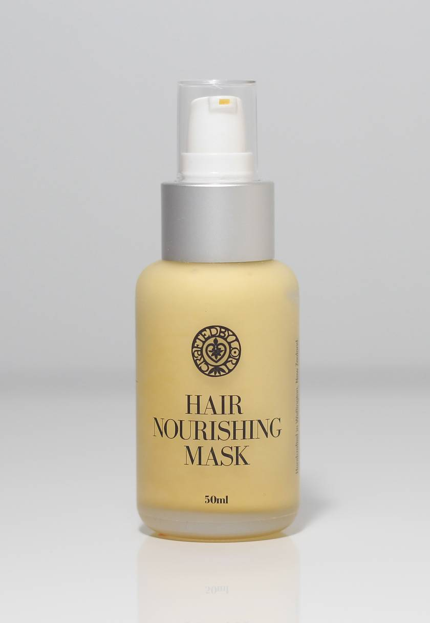 Hair nourishing mask, 50ml