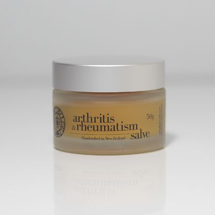 Arthritis and Rheumatism Salve, 50g