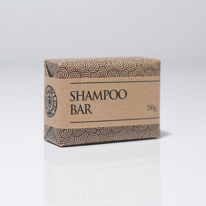 Mini Shampoo Bar