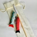 Rod and 2 x Catnip Fish Gift Set