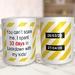 Lockdown Mum- Funny Mother's Day  Mug