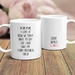 Favourite Child -  Personalised Funny Mother's Day  Mug