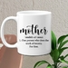 Definition of a Mother  Mother's day Mug