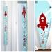 Rocket Height chart