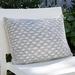 Sunday Drive Waimakariri Handwoven cushion