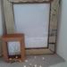 A4 Native Kauri Frame /Paint