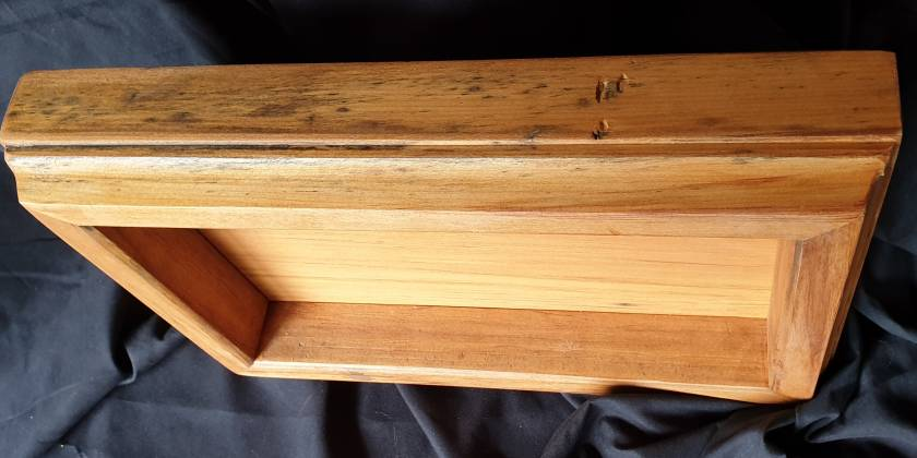 Native Rimu Tray