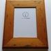Frame A4 Native Rimu